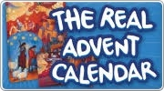Banner: The Real Advent Calendar