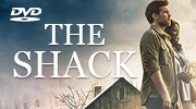 Banner: The Shack DVD