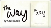 Banner: The Way by Carl Beech