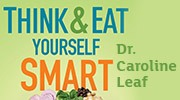 Banner: Think & Eat Yourself Smart