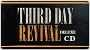 Banner: Third Day- Revival
