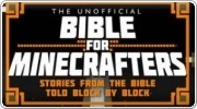 Banner: Unofficial Bible for Minecrafters