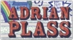 Banner: Adrian Plass Department