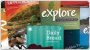 Banner: Daily devotionals dated for every day of the year