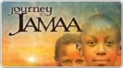 Banner: Journey to Jamaa DVD