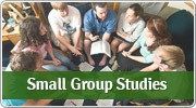 Banner: Small Group Bible Studies