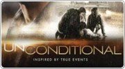 Banner: Unconditional DVD