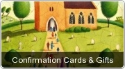 Banner: Confirmation Cards & Gifts