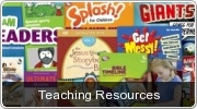 Banner: Teaching Resources