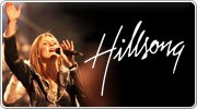 Banner: CDs & Resources by Hillsong