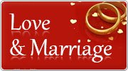Banner: Love and Marraige books and resources