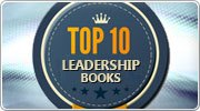 Eden's Top Ten Leadership Books