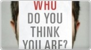 Who Do You Think You Are by Mark Driscoll