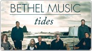Banner: Tides by Bethel Church
