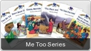 Banner: Me Too Series by Marilyn Lashbrook