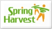 Banner: The Spring Harvest Department