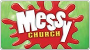 Banner: Messy Church Resources