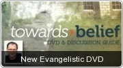 Banner: Towards Belief DVD