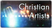 Banner: Christian Artists & Worship Leaders