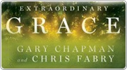 Banner: Extraordinary Grace