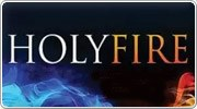 Banner: Holy Fire by R T Kendall
