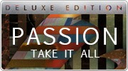 Banner: Passion 2014 Take It All Deluxe CD/DVD