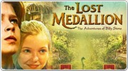 Banner: The Lost Medallion DVD