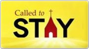 Banner: Called To Stay - An Uncompromising Mission to Save Your Church