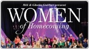 Banner: Women of Homecoming Volume 1 DVD