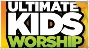 Banner: Ultimate Kids Worship CD