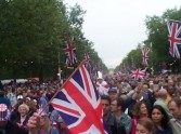Jubilee 'Diamond Geezer' campaign takes off