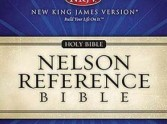 Reference Bibles - joining The Old, The New and You