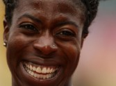 Olympic champ Ohuruogu runs on faith