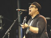 Interview: Israel Houghton sees 'genuine revival'