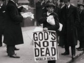 Newsboys declare 'God's not dead'