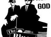 On a mission from God: Rome and The Blues Brothers