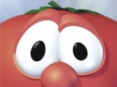 VeggieTales - Bible stories for children told by animated fruit and veg.