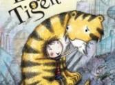 A Look Inside Rebecca Elliott's - 'The Last Tiger'