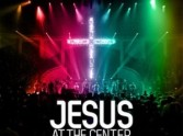 Jesus At The Centre - Israel Houghton