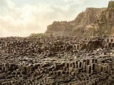 Creationism Row Over Giant's Causeway Exhibit