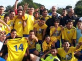 Sweden crowned champs - in Coptic cup