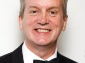 Frank Skinner is latest Greenbelt addition