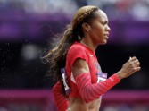 Five Top Christian Olympians