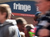 Faith at the Fringe