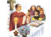 The Catholic Mass: teachers' resources