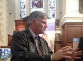 Franklin Graham: Son of a Preacher Man