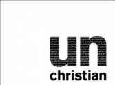UnChristian - Responding to the Next Generation