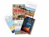 Bible Handbooks: A User's Guide