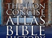 Essential Guide: Bible Atlases