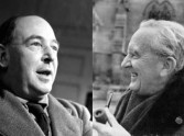 An Unexpected Friendship: JRR Tolkien & CS Lewis